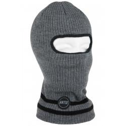 Facemask Neckwarmer Grey...