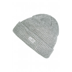 Prisma Beanie Heather Grey
