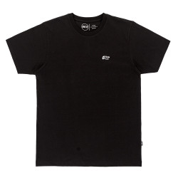 Vaux II T-Shirt Black
