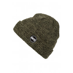 Orbit Beanie Heather Olive