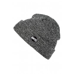 Orbit Beanie Heather Grey