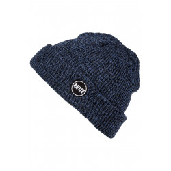 Orbit Beanie Heather Blue