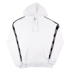 Tracksuit Hoodie White