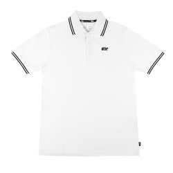 Vita Polo-Shirt White