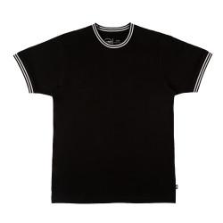 Torus T-Shirt Black