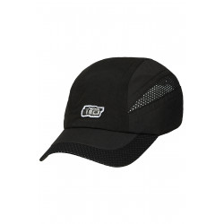 Softair Cap Black