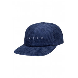 Distance Corduroy 6 Panel