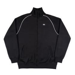 Track Jacket Black