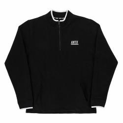 Dipped Sweatshirt Black