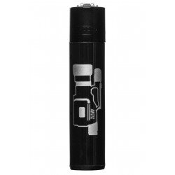 VX Clipper Lighter Black