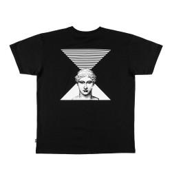 Antique T-Shirt Black