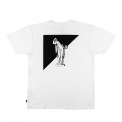 Antique T-Shirt White
