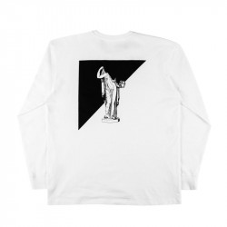Antique Longsleeve White