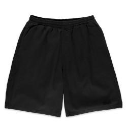 Slack Shorts Pant Black