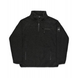 Sherpa Fleece Half Zip