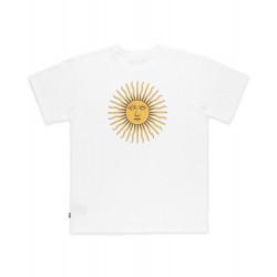 Sol T-Shirt White