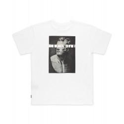 Caecus T-Shirt White
