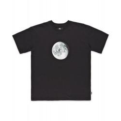 Luna T-Shirt Black