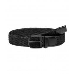Elastic Belt Black
