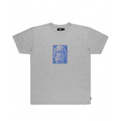 Homer T-Shirt Heather Grey