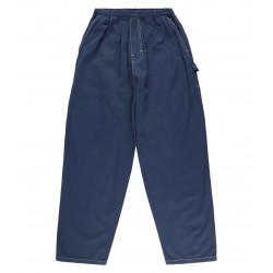 Slack Carpenter Pant Navy