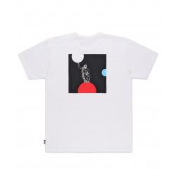 Circulos T-Shirt White