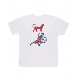 Pantera T-Shirt White