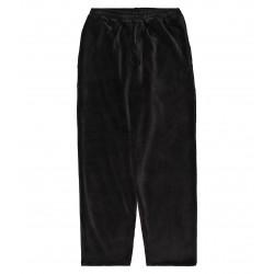 Slack Cord Pant Black