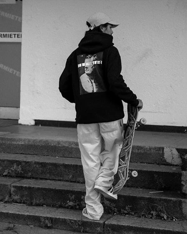 antix hoodies